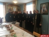 На собрании духовенства Псковской епархии обсудили вопрос объединения Порховского и Дедовичского благочиния