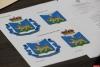 Герб и флаг Псковской области официально зарегистрированы Геральдическим советом при президенте РФ