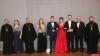 IV Сретенский молодежный бал прошел в Пскове