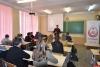 Встреча молодежи с почетными донорами прошла в Пустошке