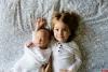 В Госдуму внесли проект о детях, рожденных суррогатной матерью