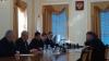 Администрация Псковской области «возьмет на вооружение» идею сделать тротуары выше газонов