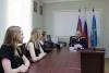 В Псковской области Следственный комитет приглашает студентов юрфака познакомиться с профессией следователя