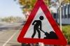 Работы по строительству дорожной развязки Псков - Гдов продолжаются