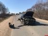 Два ДТП без пострадавших произошли в Великолукском районе