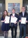Порховский учащийся завоевал первое место на всероссийском конкурсе «Отечество»