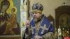 Памятные иконки вручил всем прихожанам митрополит Псковский и Порховский Тихон на богослужении в храме архангелов Михаила и Гавриила. ФОТО
