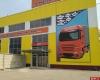 «День открытых дверей» проведет 11 апреля гипермаркет для больших машин «Автокада Рус» в Пскове