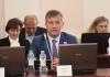 Андрей Корнев рассказал о планах на будущее и итогах депутатской деятельности в 2019 году