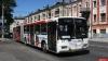 Городские автобусы могут пустить по улицам Ленина и Карла Маркса в Ганзейские дни