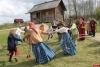 Про святых и праведников, пастухов и мельников — опубликована программа майских праздничных событий в музее-заповеднике «Михайловское»
