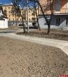 Подрядчик устранит недоделки, допущенные при реконструкции улицы Свердлова, до конца апреля