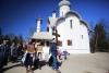 Традиционный крестный ход прошел в Пскове в минувшее воскресенье. ФОТО