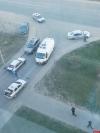 В Пскове на Рижском проспекте легковушка сбила 7-летнего мальчика