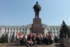 Псковские коммунисты посетили памятные места, связанные с Лениным