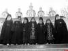 Прохождение через границу смерти: монахи-фронтовики Псково-Печерского монастыря