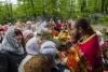 Престольный праздник прошел в храме святых Жен-Мироносиц. ФОТО