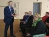 В Бежаницком районе Сергей Михеев провел ряд встреч с избирателями