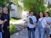 Около 600 человек привлек стартовавший в Псковской области проект «Наши древние храмы»