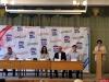 В Пскове завершились дебаты кандидатов на выдвижение в гордуму от «Единой России»