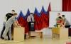 В псковском филиале Академии ФСИН России прошла интеллектуальная игра «Ворошиловский стрелок»
