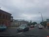 В Пскове на перекрестке Леона Поземского и Герцена автомобиль сбил велосипедиста