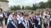 Последний звонок прозвучал сегодня для псковских выпускников