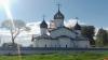 В деревне Доможирка  Гдовского района ведется реконструкция храма Святой Троицы