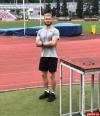 Псковские спортсмены завоевали золото и бронзу на соревнованиях по легкой атлетике в Сочи