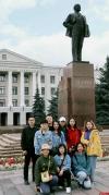 Благодаря университету мы улучшили знание русского языка: студенты из Китая прошли обучение в ПсковГУ