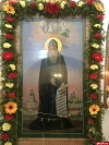 Ежегодный крестный ход в честь прп.Никандра Пустынножителя прошел в Порховском районе