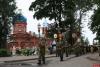 Псковичей приглашают завтра на престольный праздник храма св.Александра Невского