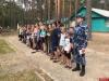Псковские курсанты стали вожатыми для детей, находящихся в трудной жизненной ситуации