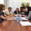 Вопросы оплаты труда, уплаты страховых взносов и налогов рассмотрела межведомственная комиссия при администрации региона