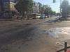 Глава администрации Пскова объяснил причину появления «расплавившегося» летом дорожного покрытия