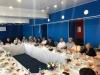 Михаил Ведерников провел рабочую встречу с представителями медицинского сообщества