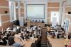 На заседании делегатов Молодой Ганзы обсудили вопрос сплочения молодежи
