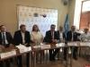 Бургомистр Любека Ян Линденау поделился итогами по Ганзейским дням в Пскове