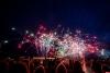 Стало известно количество жителей и гостей Пскова, посмотревших салют в честь XXXIX Международных Ганзейских дней