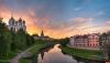 Посетить святыни Псковской земли приглашает жителей и гостей города экскурсионный центр «Троицкий» приглашает псковичей. РАСПИСАНИЕ