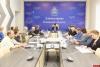 Эскизы государственных наград региона единогласно утверждены Геральдическим советом
