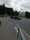 В ДТП у памятника воинам-десантникам в деревне Череха Псковского района пострадал пешеход