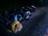 Восемь выходцев из Юго-Восточной Азии пытались незаконно пересечь границу в Псковской области