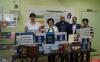 Псковские партийцы организовали акцию «Память в наших сердцах»