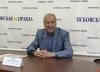 Александр Голышев считает музейную педагогику важным направлением в музейном деле в Псковской области