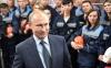 Сокращения бюджетных мест в вузах не планируется - Путин