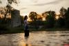 Женщина на рыбалке: тонкости экипировки