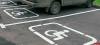 Псковская ГИБДД: не занимайте парковочные места, предназначенные для лиц с ограниченными возможностями здоровья