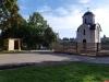 Фотофакт: Ольгинская часовня закрыта на ремонт
