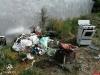 Еще 90 кубометров мусора вывез «Экопром» с острова Залита